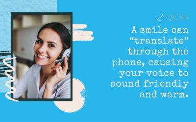 CUSTOMER SERVICE PHONE ETIQUETTE TIPS