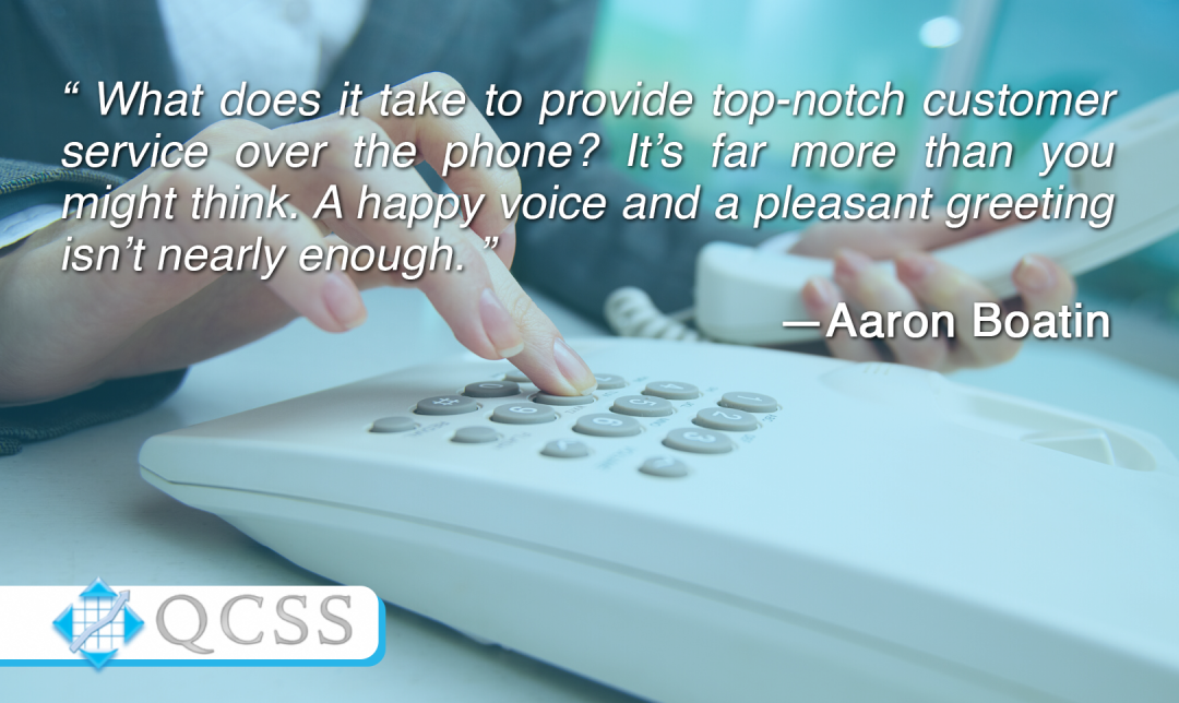 5 Reasons Why Every Small Business Needs A Top Answering Service