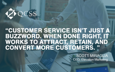 5 Customer Service Tips That Will Help You Retain More Customers