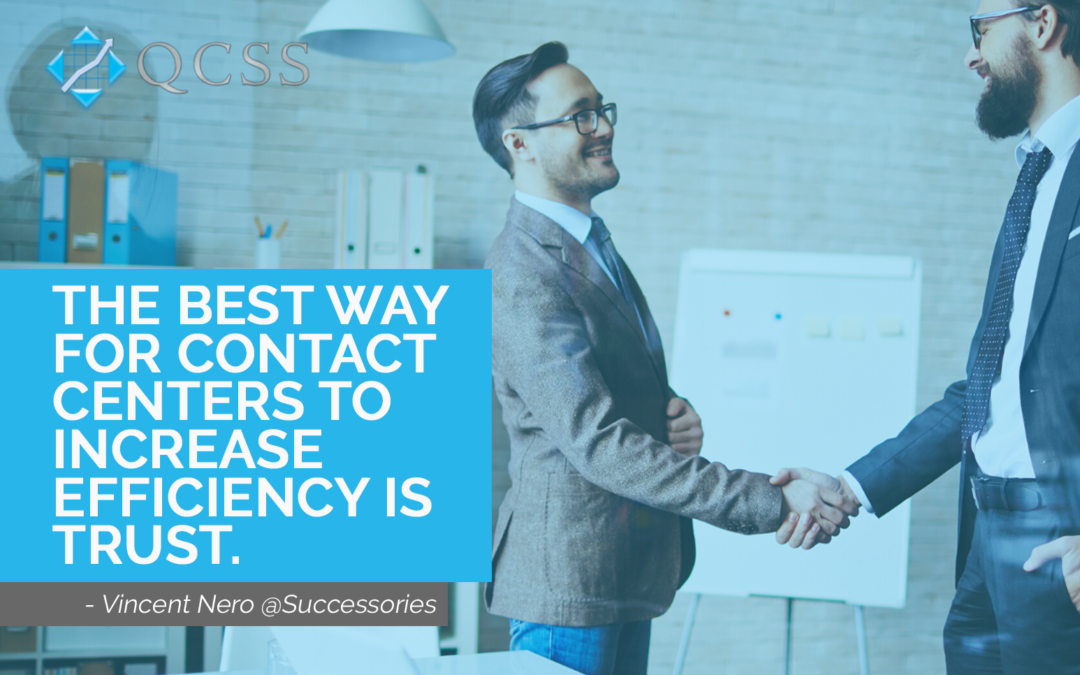 10 Call Center Leaders Share the Most Effective Ways to Boost Contact Center Efficiency