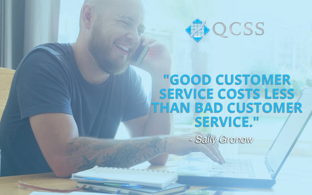 7 Tips For Consistently Unbeatable Customer Service