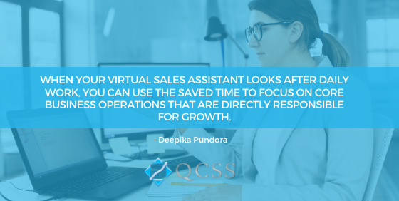 Virtual Sales Assistant — Why Do You Need Them?