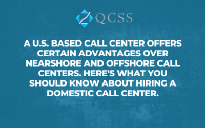 American Call Center – US Based Call Center Outsourcing